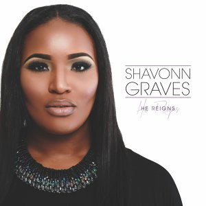 Shavonn Graves 歌手頭像