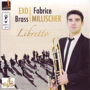 Fabrice Millischer - EXO Brass 歌手頭像