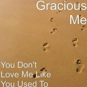 Gracious Me 歌手頭像