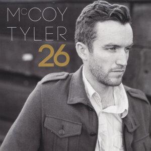 McCoy Tyler 歌手頭像