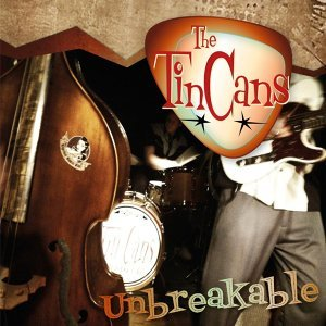 The Tin Cans 歌手頭像