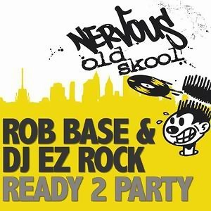 Rob Base DJ EZ Rock 歌手頭像