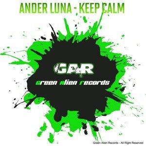 Ander Luna 歌手頭像