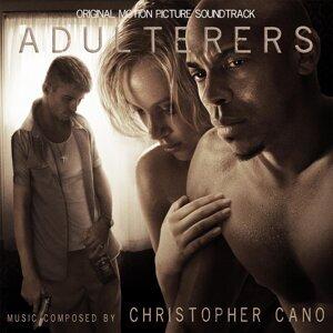 Christopher Cano 歌手頭像