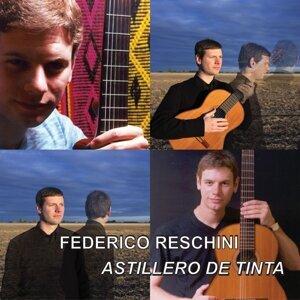 Federico Reschini 歌手頭像