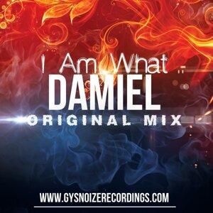 Damiel 歌手頭像