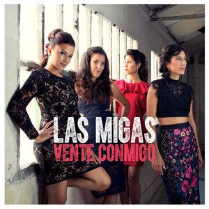 Las Migas 歌手頭像