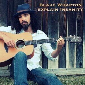 Blake Wharton 歌手頭像
