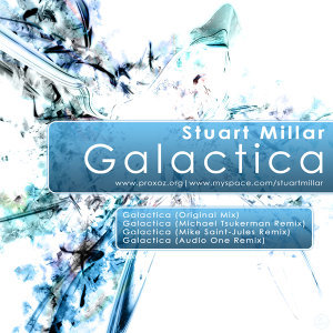 Stuart Millar