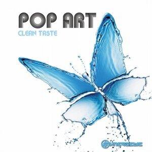 Pop Art, Q.U.A.K.E, Liquid Soul 歌手頭像