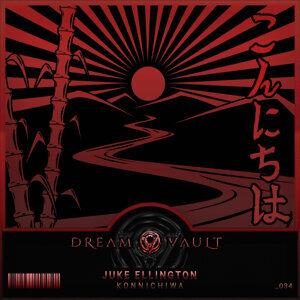 Juke Ellington 歌手頭像