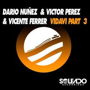 Dario Nuñez, Victor Perez, Vicente Ferrer 歌手頭像