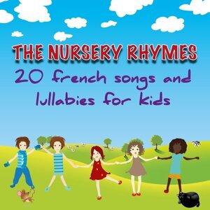 The Happy Children Singers 歌手頭像