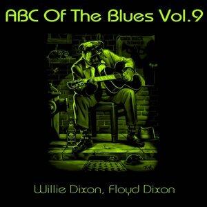 Willie Dixon, Floyd Dixon 歌手頭像