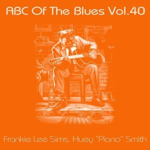 "Huey ""Piano"" Smith, Frankie Lee Sims 歌手頭像"