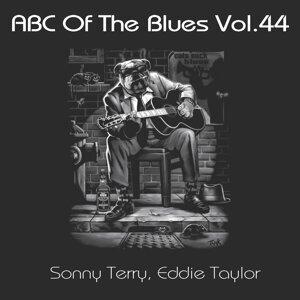 Sonny Terry, Eddie Taylor 歌手頭像
