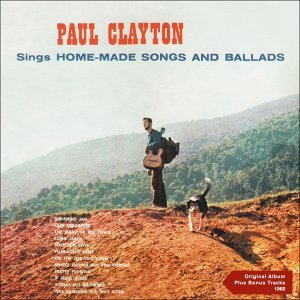 Paul Clayton 歌手頭像