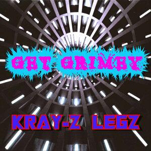 Kray-Z Legz 歌手頭像