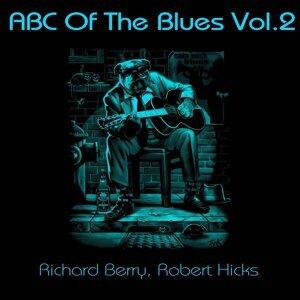 Richard Berry, Robert Hicks 歌手頭像