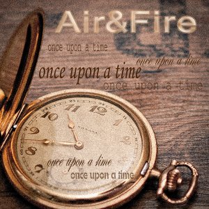 Air & Fire 歌手頭像
