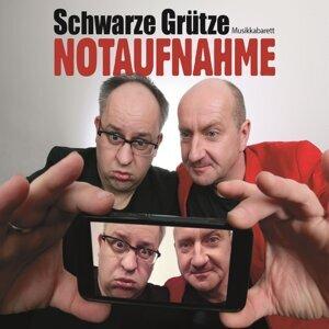 Schwarze Grütze 歌手頭像