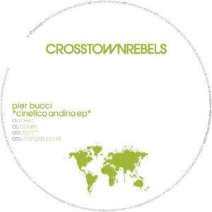 Pier Bucci 歌手頭像