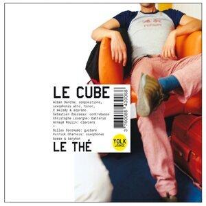 Le cube 歌手頭像
