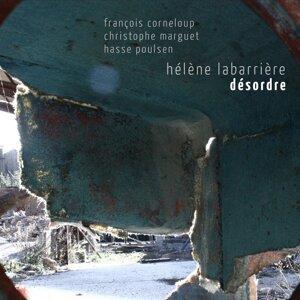 Hélène Labarrière, François Corneloup, Christophe Marguet, Hasse Poulsen 歌手頭像