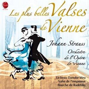 Orchestre de l'Opéra de Vienne, Alfred Scholtz 歌手頭像