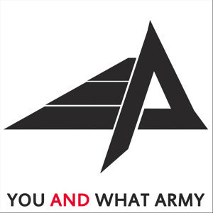 You And What Army 歌手頭像