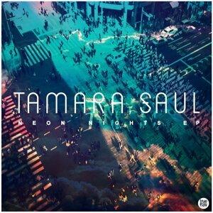 Tamara Saul