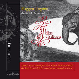 Ruggero Laganà 歌手頭像