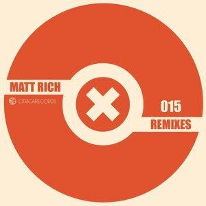 Matt Rich