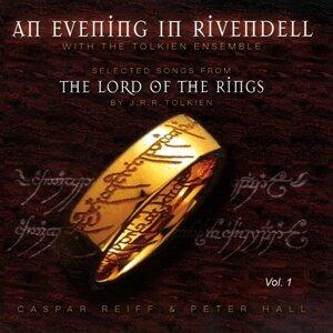 Tolkien Ensemble 歌手頭像