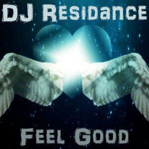 DJ Residance 歌手頭像