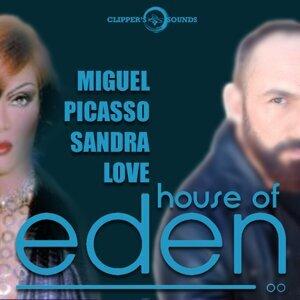 Miguel Picasso, Sandra Love 歌手頭像