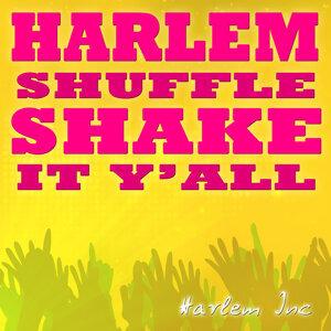 Harlem Inc 歌手頭像