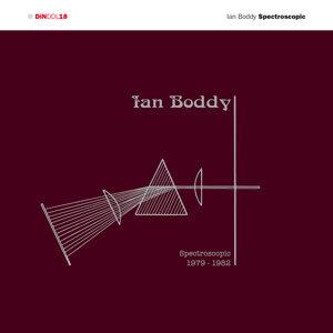 Ian Boddy 歌手頭像