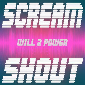 will2power 歌手頭像