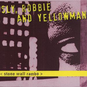 Sly & Robbie, Yellowman 歌手頭像
