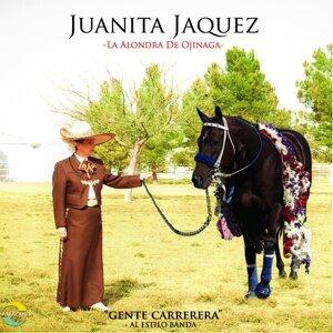 Juanita Jaquez 歌手頭像