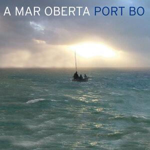 Port Bo 歌手頭像