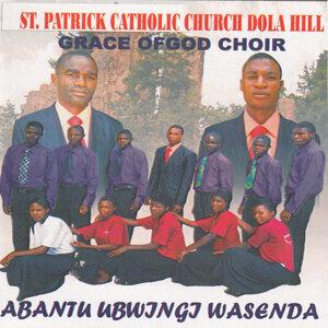 St. Patrick Catholic Church Dola Hill Grace Of God Choir 歌手頭像