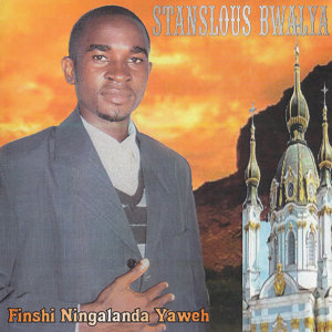 Stanslous Bwalya 歌手頭像