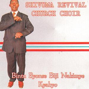 Shivuma Revival Church Choir 歌手頭像