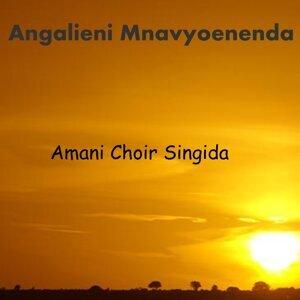 Amani Choir Singida 歌手頭像