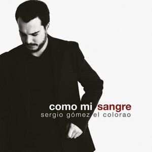 Sergio Gómez El Colorao 歌手頭像