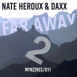 Nate Heroux, Daxx 歌手頭像