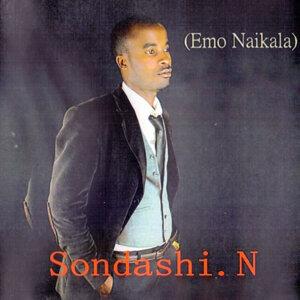 Sondashi N 歌手頭像