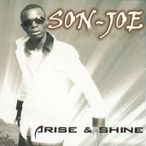 Son Joe 歌手頭像